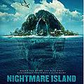 <b>VOD</b> : plongez au coeur de l'horreur dans Nightmare Island