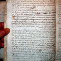 Montagu Louis & Salmon Marie_Mariage 1702_p1_acte généanet
