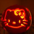 Helloween kitty
