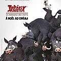 Astérix et le <b>Domaine</b> de la Promo