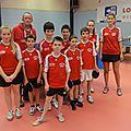 2013 : Interclubs Landerneau Novembre 2013