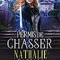 Badiali,<b>Nathalie</b> - Sheridan 2 - Permis de chasser