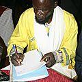 Kongo dieto 2963 : ce que je demande aux autorites congolaises !