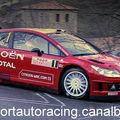 Sébastien <b>Loeb</b> et de 6 !!!