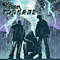 La storm cd