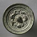 Mirror with Three Dragons , <b>early</b> 12th <b>Century</b>-<b>early</b> <b>13th</b> <b>Century</b>, China, Jin dynasty