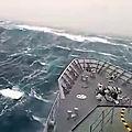 Commission <b>permanente</b>: En pleine tempête... Tout le monde sur le pont à la région Normandie!