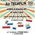 LE TREMPLIN - La Verrie