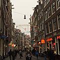 Amsterdam (3/13). Le bar à matelots « <b>Mexico</b>-City » dans la Zeedijk.