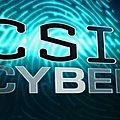 Les experts cyber - série 2015 - cbs