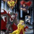pendragon vs vampir