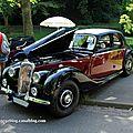 Riley 2 1-2L Saloon RMB de 1951 (34ème Internationales Oldtimer meeting de Baden-Baden) 01