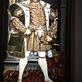 Les Tudors, on en veut encore !
