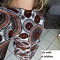 Robe lora 4ème version