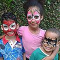 animation des anniversaires pour enfants a Casablanca 0658455762
