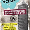 Salon Version-scrap - Lyon