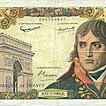 Histoire méconnue : Bonaparte et la <b>Banque</b> de <b>France</b>
