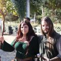 Aoda et Breagn à Cidre et Dragons