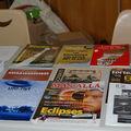 Les publications