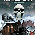 2013-38 : Zombillénium (Tome 2) - Ressources humaines de <b>Arthur</b> De <b>Pins</b>