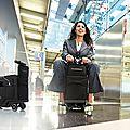 Modobag...allez a cdg en...valise