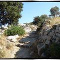 Chemin d'Accés vers Occi...