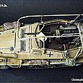 Sdkfz 250/3 DAK - PICT3278