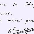 De Saint Gondon - Sologne Autruches