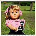 L'appareil photo <b>Brownie</b> de Maryllis et la robe de bal de Grace