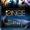 <b>Once</b> <b>Upon</b> <b>A</b> <b>Time</b> - Saison 1