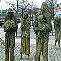 Irlande : la grande famine