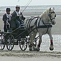 [Compétition] Marathon sur la plage