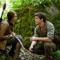 Hunger Games <b>L</b>'<b>Embrasement</b> : plus gros succès de <b>l</b>'année au box-office américain !