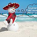 <b>Quartier</b> Drouot - Programme vacances de février CSC...