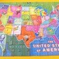Les etats-unis dans tous leurs états...
