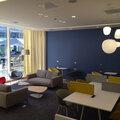Un nouveau salon à l'aéroport de montpellier
