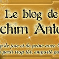 Bannière Blog de Joachim