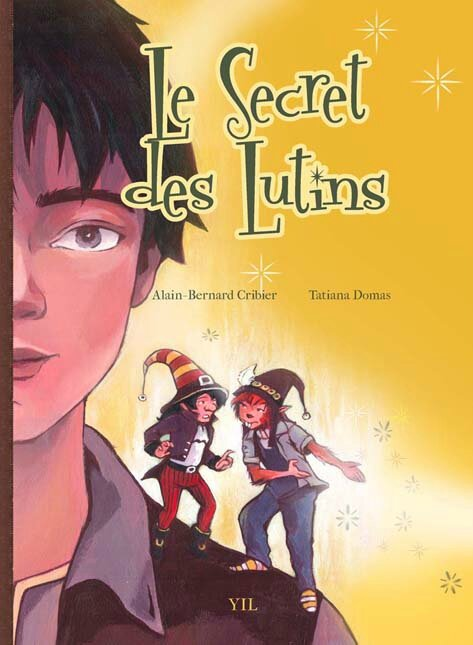 Le Secret des Lutins