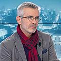 Fonctionnaires , Gilets jaunes , chômeurs . Yves VEYRIER FO commente l'<b>actualité</b> <b>sociale</b>.