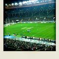 Vive le rugby!