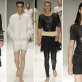 <b>London</b> <b>Fashion</b> <b>Week</b> S/S 2010 : Best of men collections