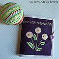 Cadeaux pour Delphine (1)