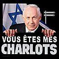 <b>Charlie</b> <b>Hebdo</b>(Le 11 septembre français) : La France mord à l'hameçon