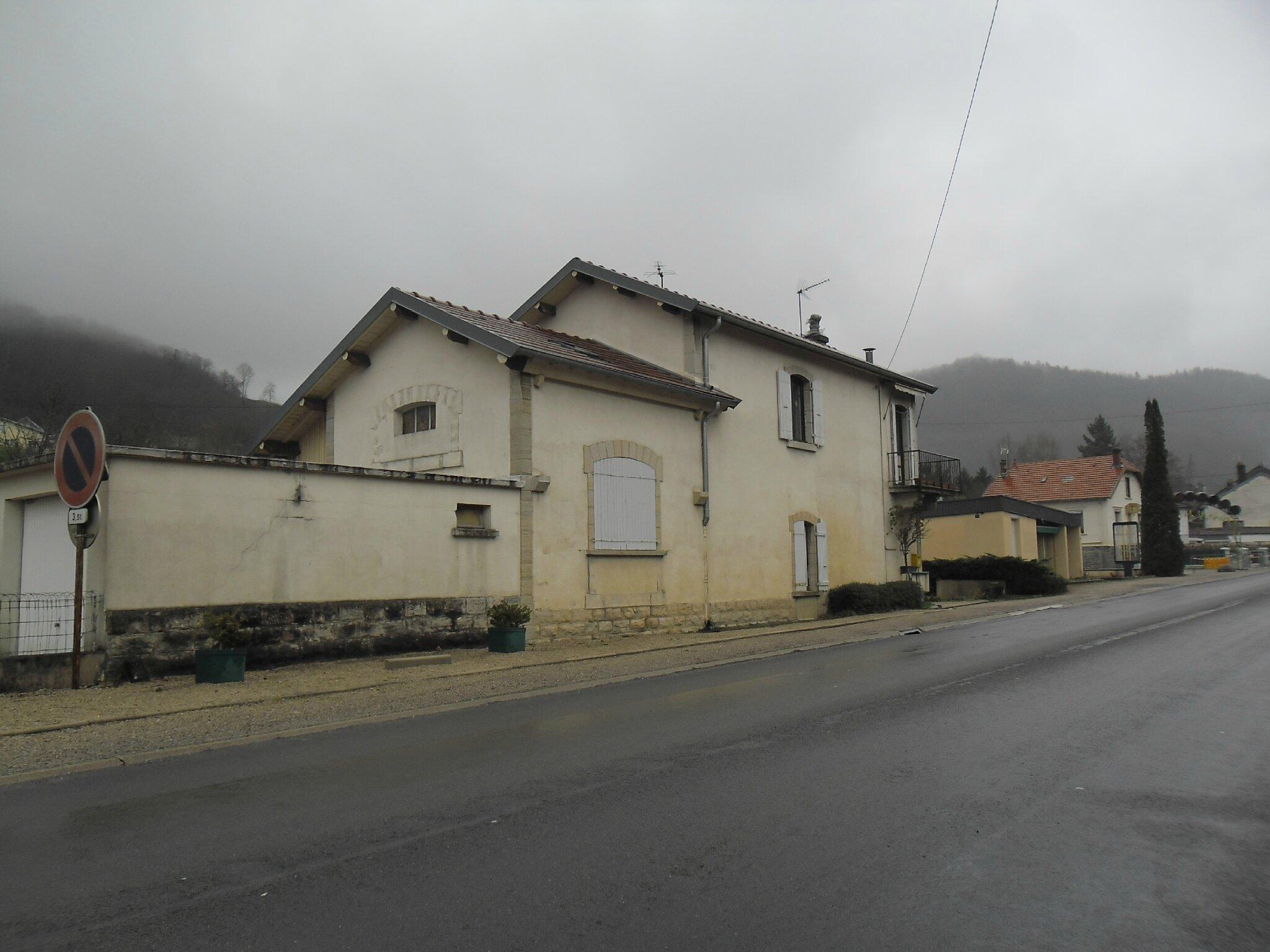 Conliège (Jura)