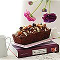Cake aux fruits confits Pierre Hermé....Un délice!