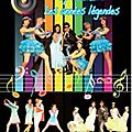 Les années légendes : la musique des années 60