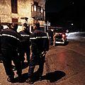 Mort du gendarme daniel briere