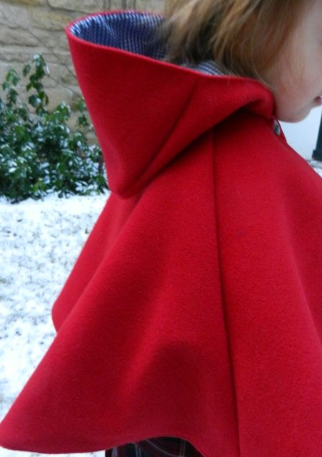 Little red riding Hood (9)