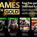 Games with gold mars 2016