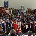 Académie des <b>confréries</b> du Languedoc-Roussillon
